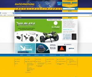 Site e-commerce B2B